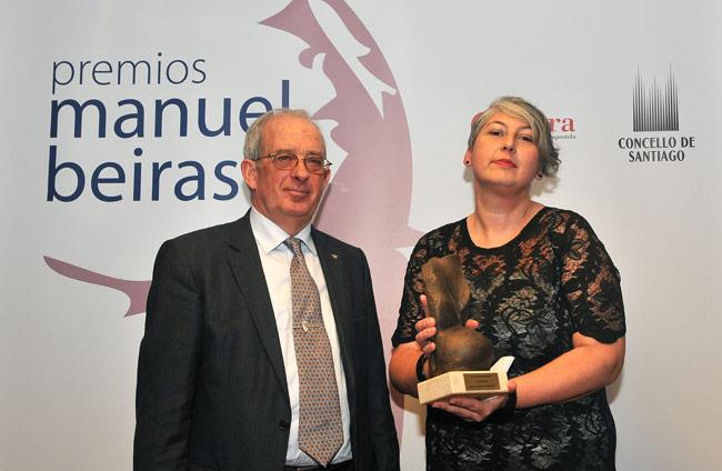 Premio Manuel Beiras